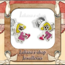 angel_enamel_earrings_pendant_kids_jewelry_lakasa_e-shop_jewelleries