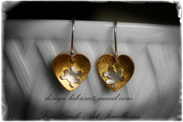 κόσμημα_βάτραχος_ασημένια_σκουλαρίκια_925_επιχρυσωμένα_sterling_silver_frog_earrings_jewellery_κολιέ_lakasa_e-shop_jewelleries_χειροποίητο